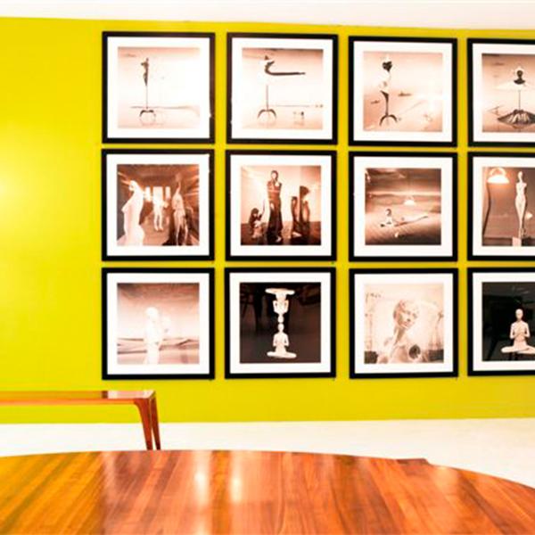 LA Showroom September 2009 - Kevin Walz - Gail Leboff - Josef Astor