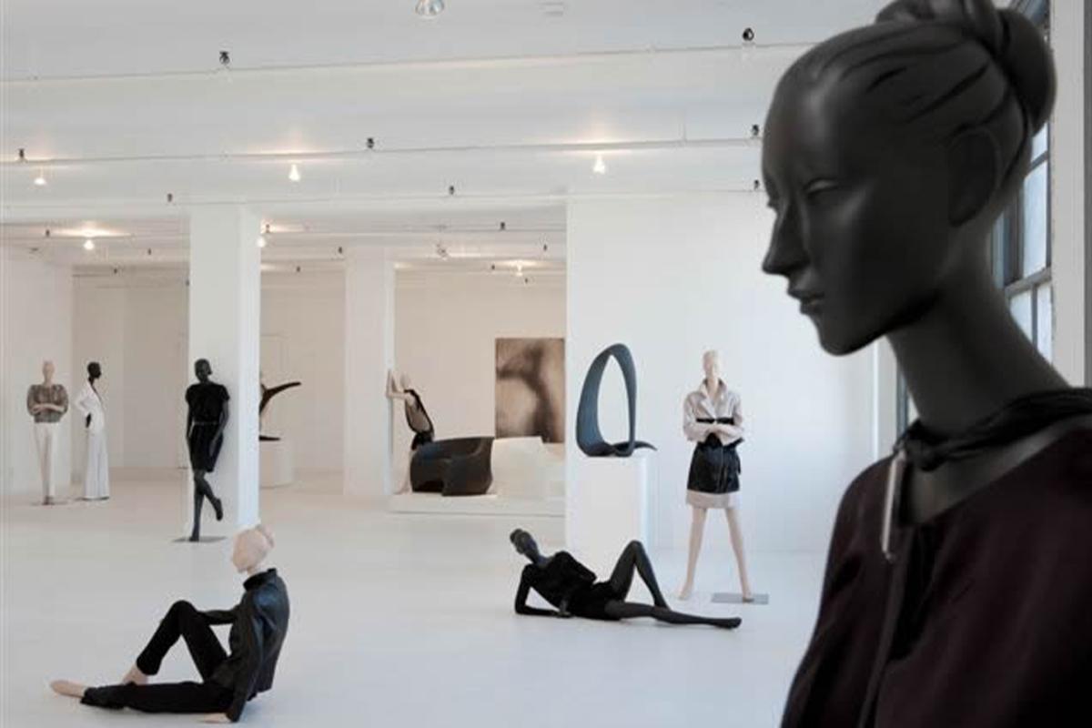 Gallery Nine December 2009