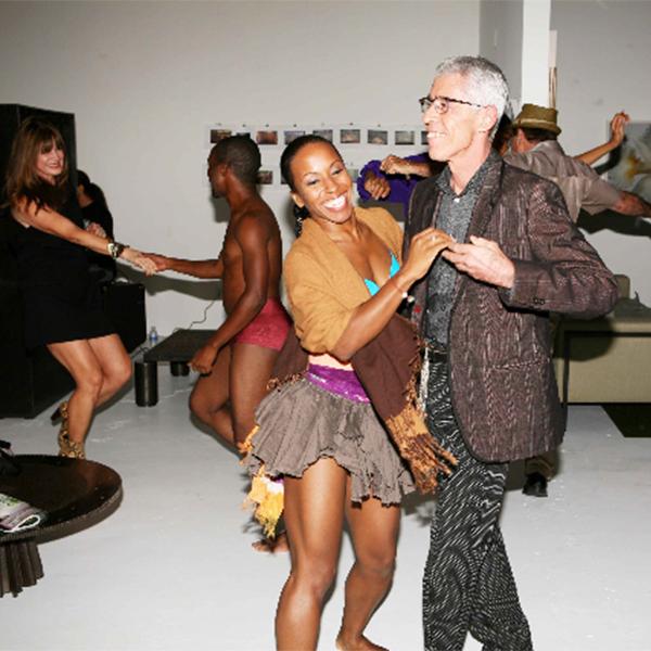 LA Showroom September 2011 - Jerome Abel Seguin - Paul Solberg