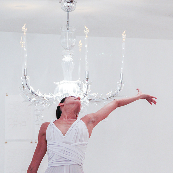 LA Showroom September 2014 - Lianne Gold - Chris Lehrecke - Gabriella Kiss - Eric Schmitt - Fran Taubman - Herve Van Der Straeten - Patrick Naggar