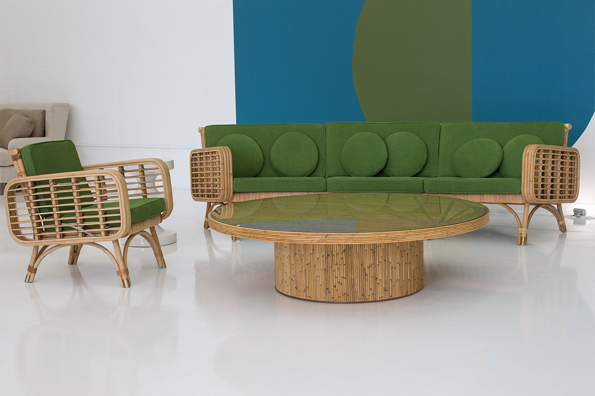 Miami Showroom December 2018 - India Mahdavi - Richard Meier