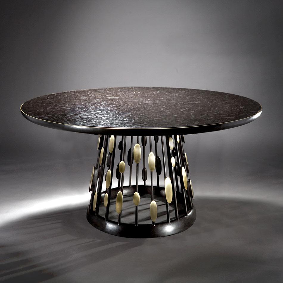 Herve Van der Straeten - Table Modulation 375