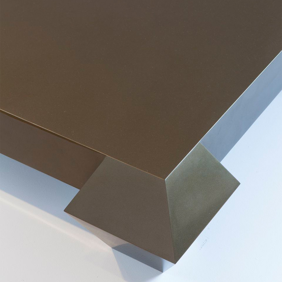 Andree Putman - Trois Carats Coffee Table