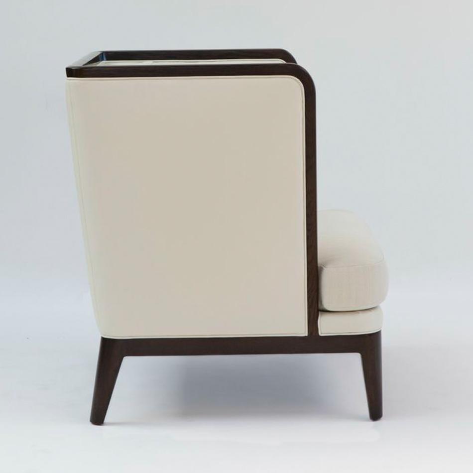 Andree Putman - Pagoda Club Chair