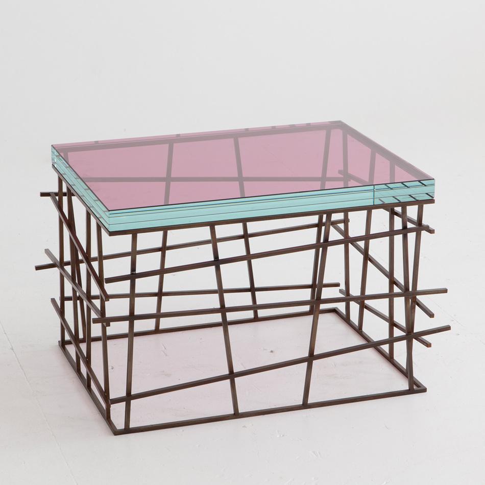 Robert Bristow - Side Table