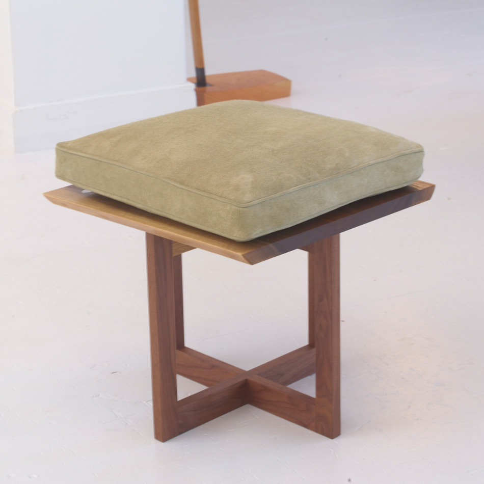 Chris Lehrecke - Grid Stool
