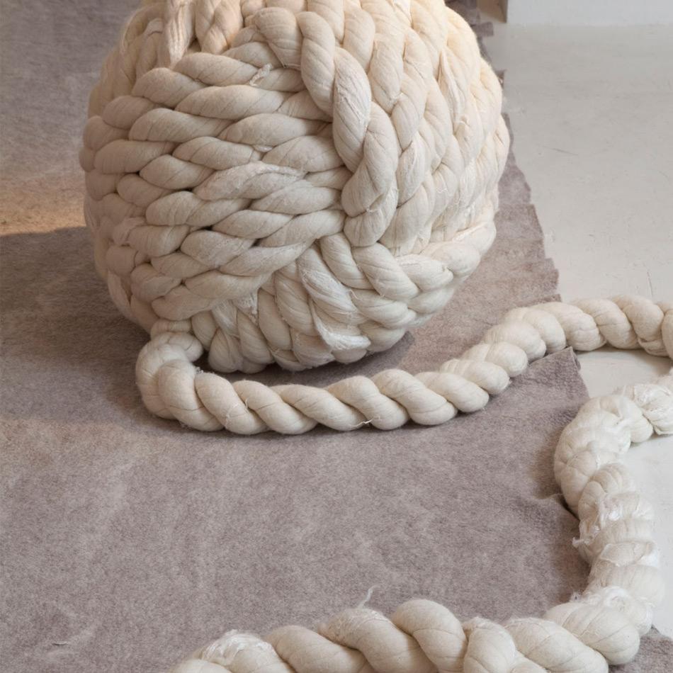 Dana Barnes - Riggers Knot - Floor Coverings