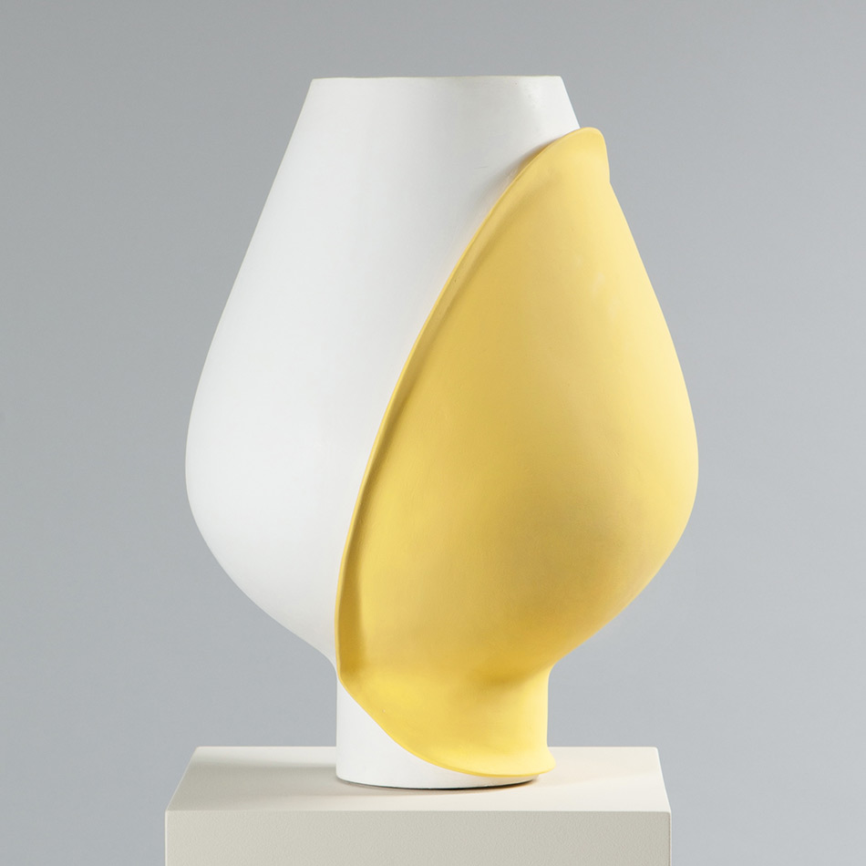 Eric Schmitt - Tulip Vase