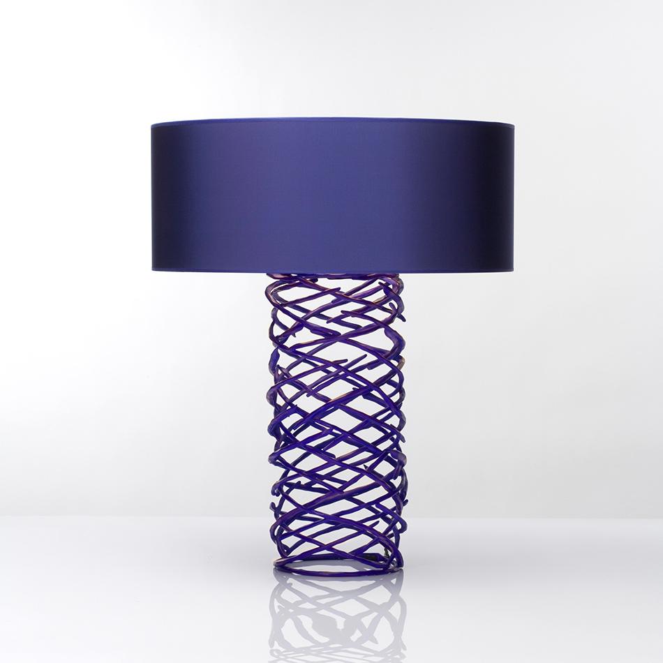 Herve Van Der Straeten - Lampe Tornade 290