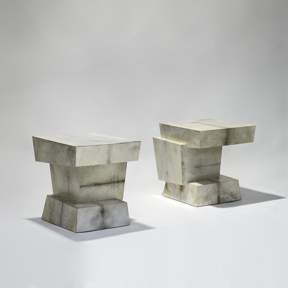 Herve Van der Straeten - Bout De Canape Robot 501
