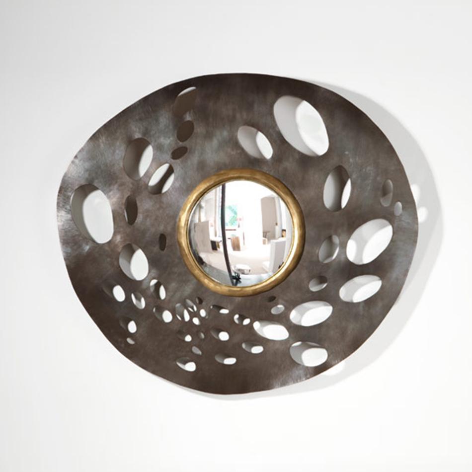 Herve Van der Straeten - Mirror Cosmos 176