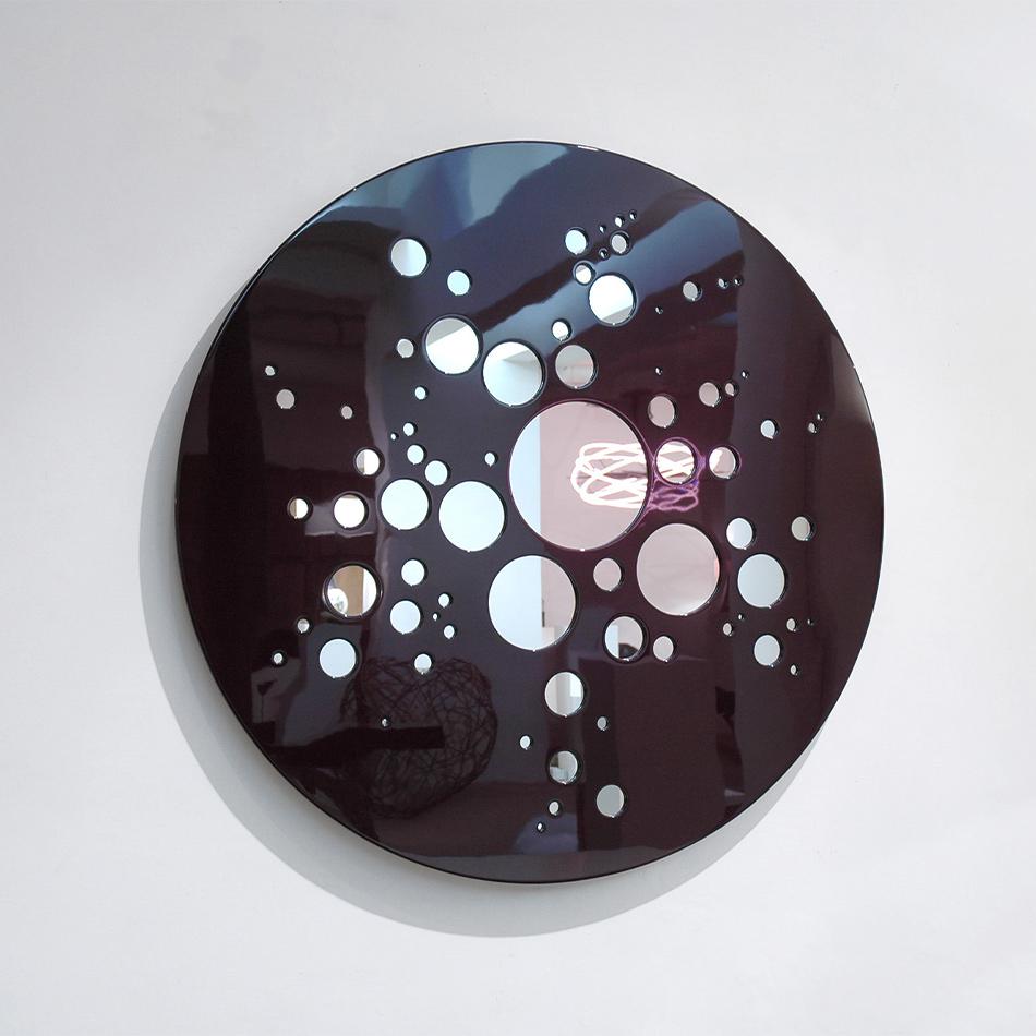 Herve Van der Straeten - Mirror Effervecent 267