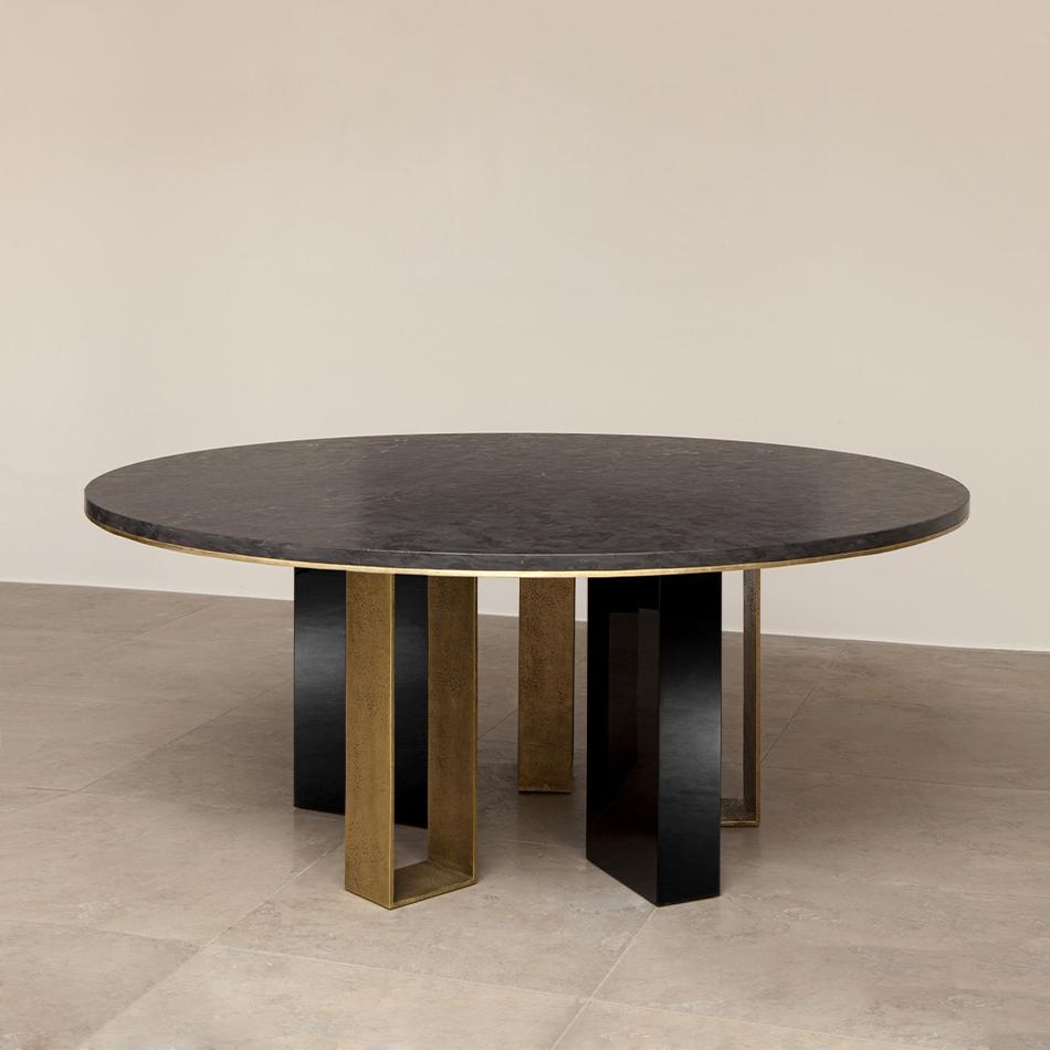 Herve Van der Straeten - 398 Table Cache Cache Bis