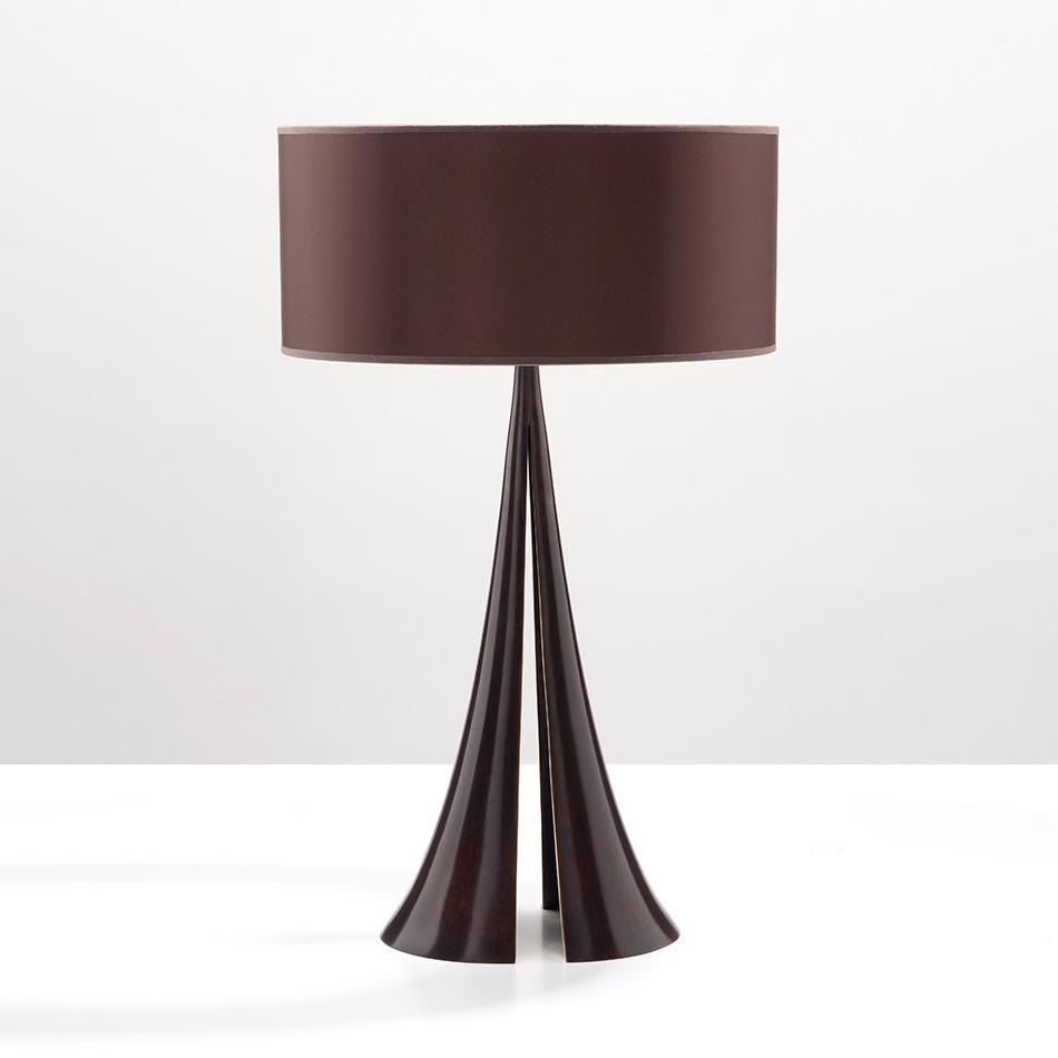 Herve Van Der Straeten - Lampe Fendue