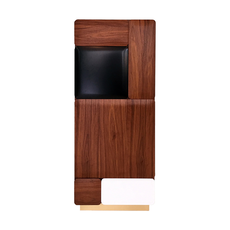 India Mahdavi - Armoire Bluff Laurel