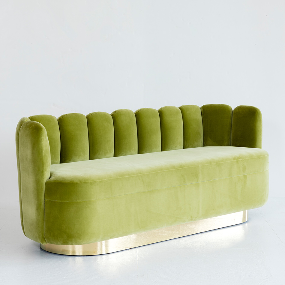 India Mahdavi - Charlotte Sofa