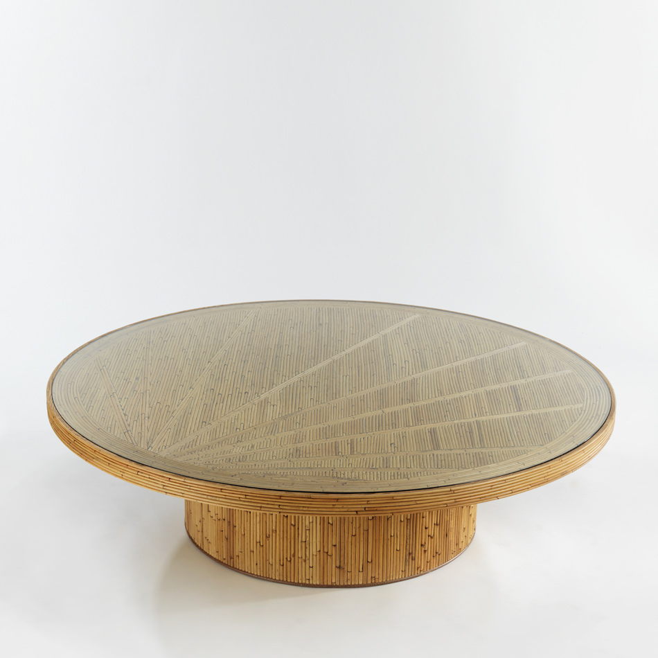 India Mahdavi - Sunshine Round Coffee Table
