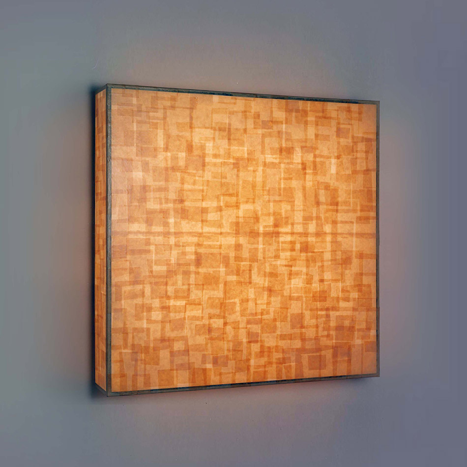 John Wigmore - Light Sculpture #32