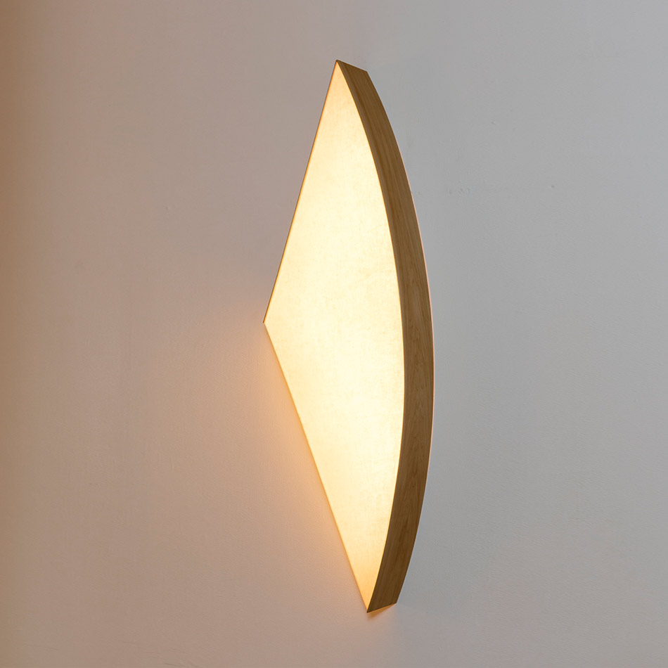 John Wigmore Light Sculptures #52