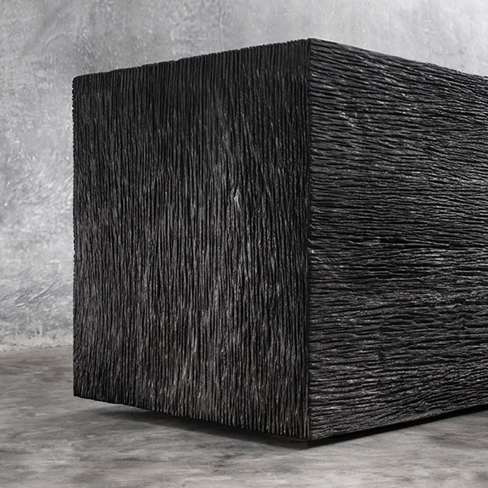 Jerome Abel Seguin - Beam Bench Medium
