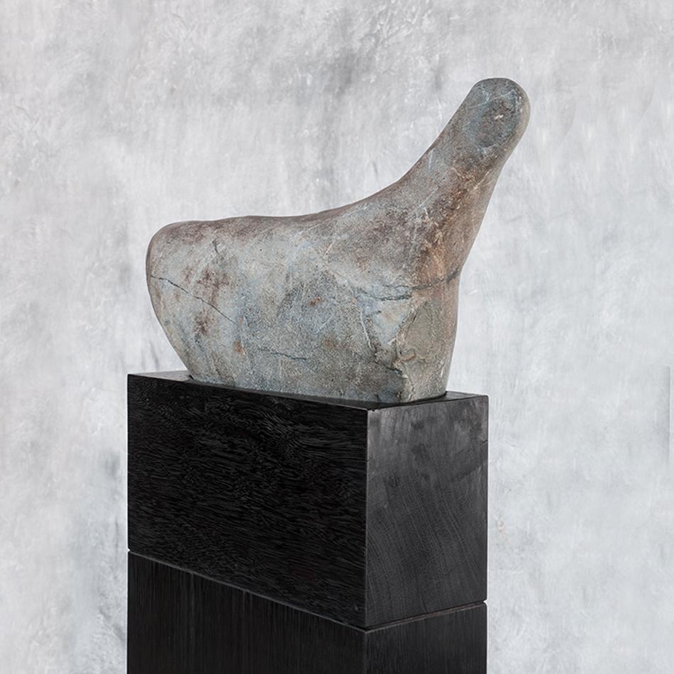 Jerome Abel Seguin - Laying Hen