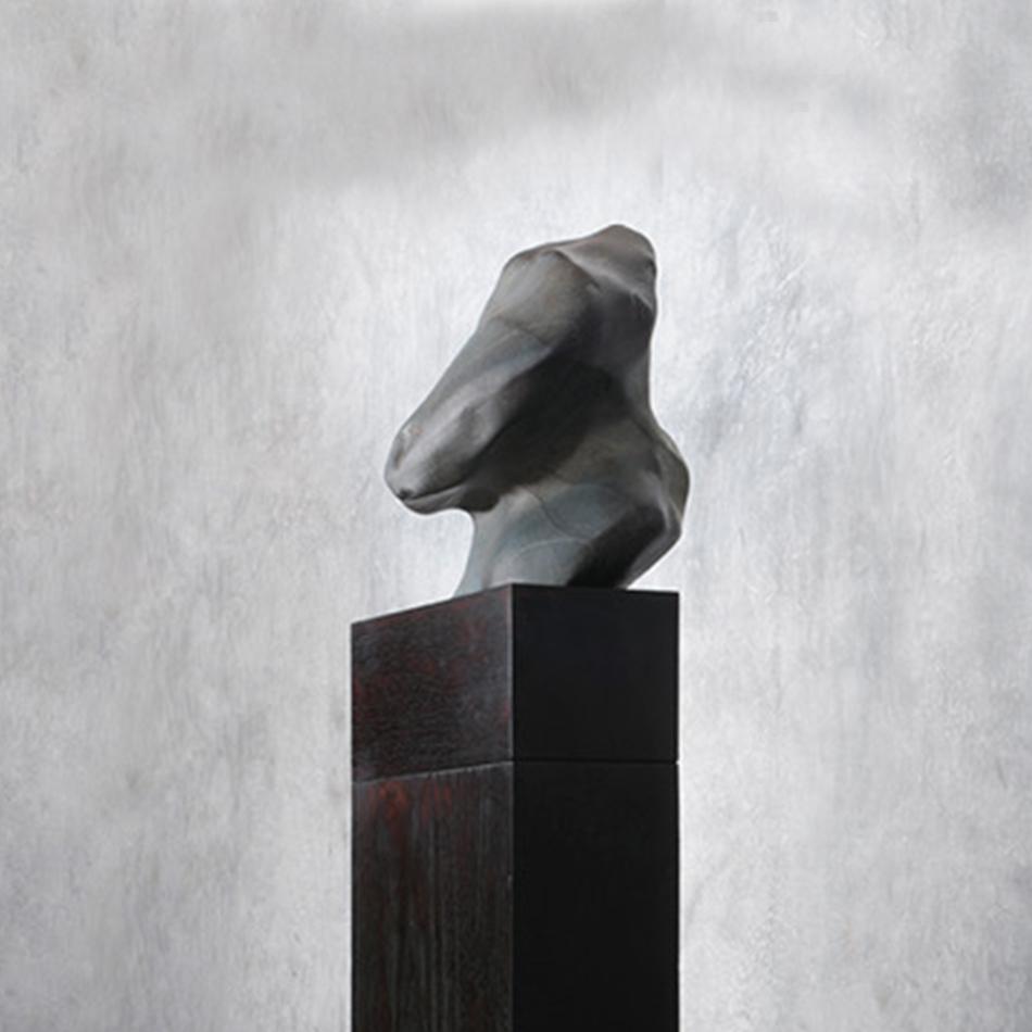 Jerome Abel Seguin - Moon