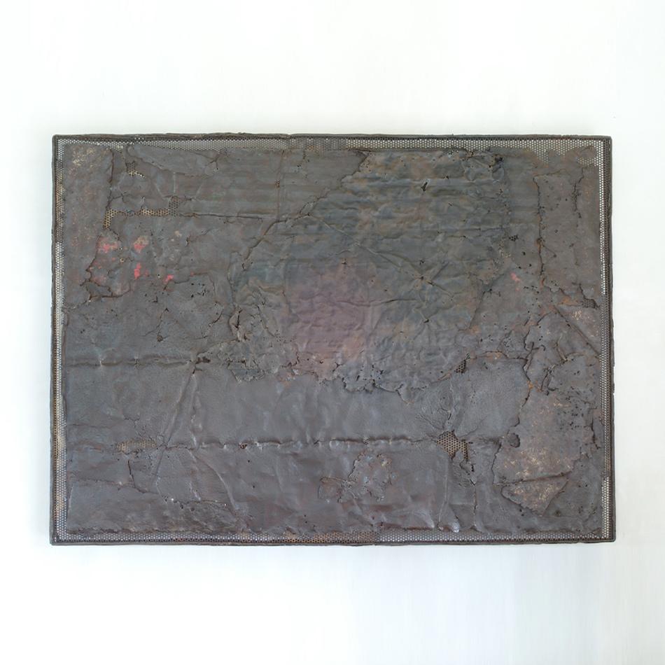 Jerome Abel Seguin - Scrap Iron Artwork