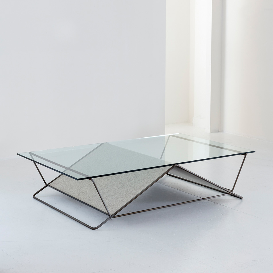 Jim Zivic - Book Coffee Table