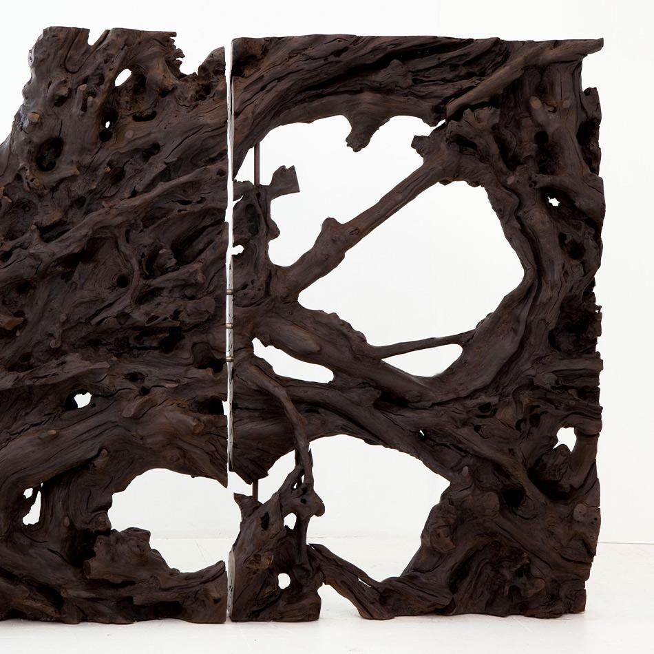 Jerome Abel Seguin - Triptych