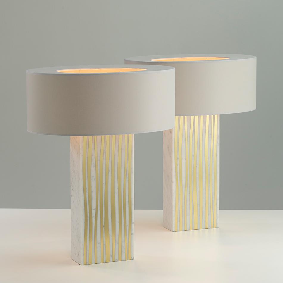 Herve Van der Straeten - 403 Lampe Hemera