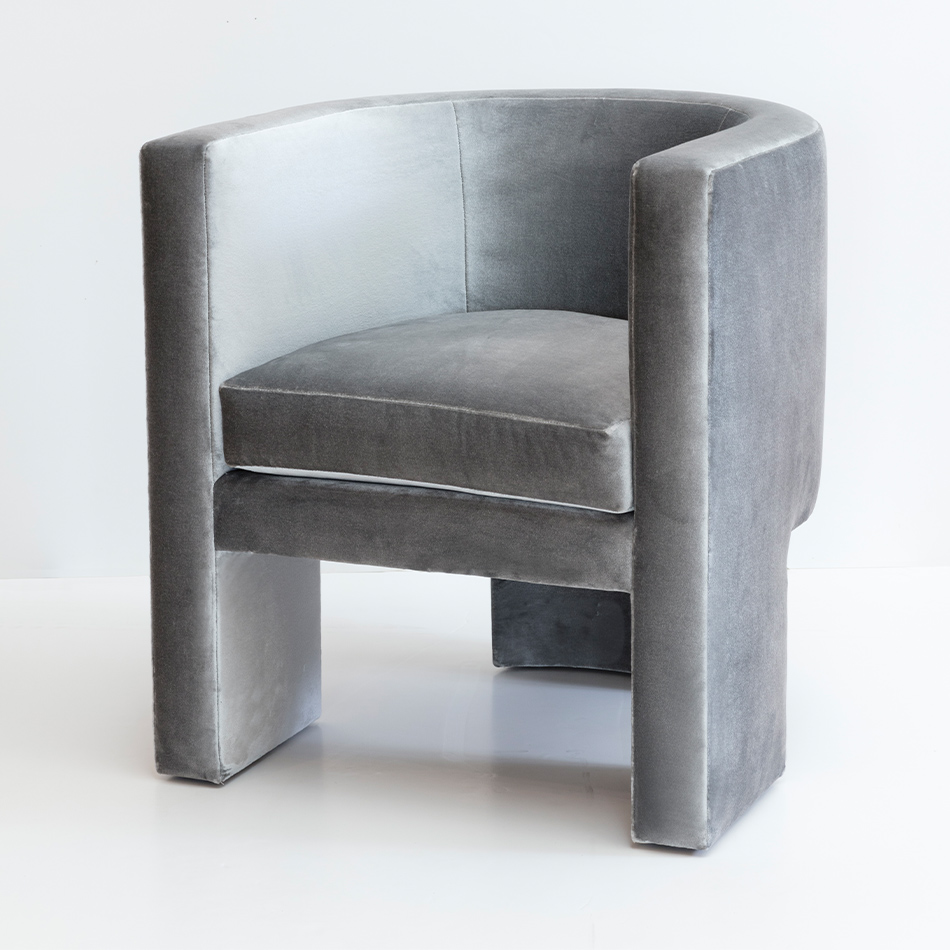 Nina Seirafi - Sori Chair