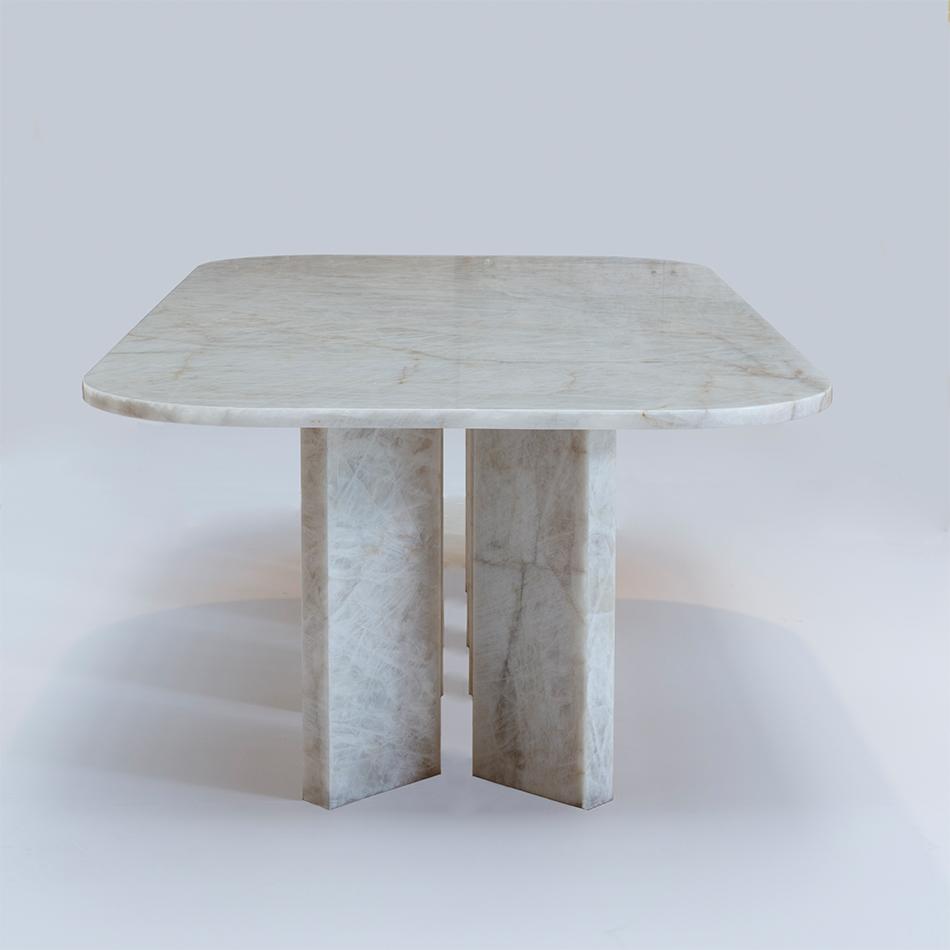 Nina Seirafi - Sonja Dining Table