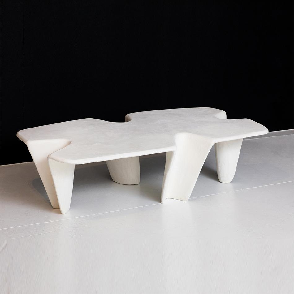 Paul Mathieu - Dee Coffee Table