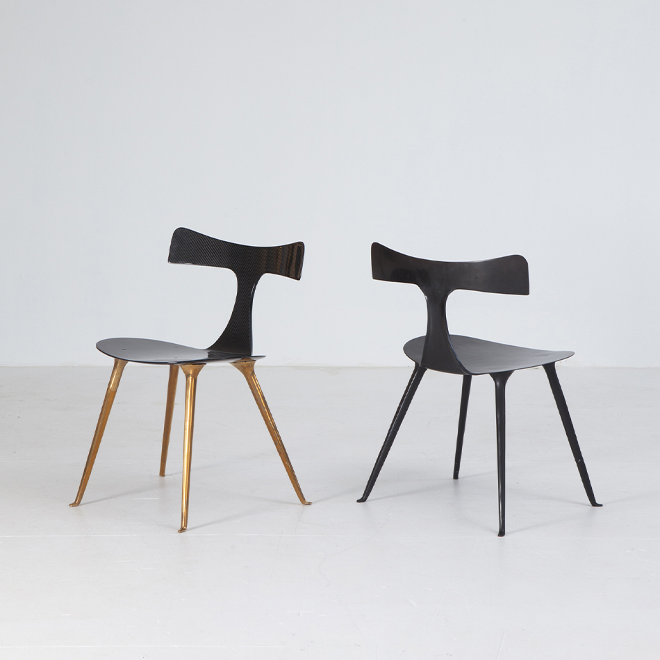 Patrick Naggar - ICARUS DINING CHAIRS