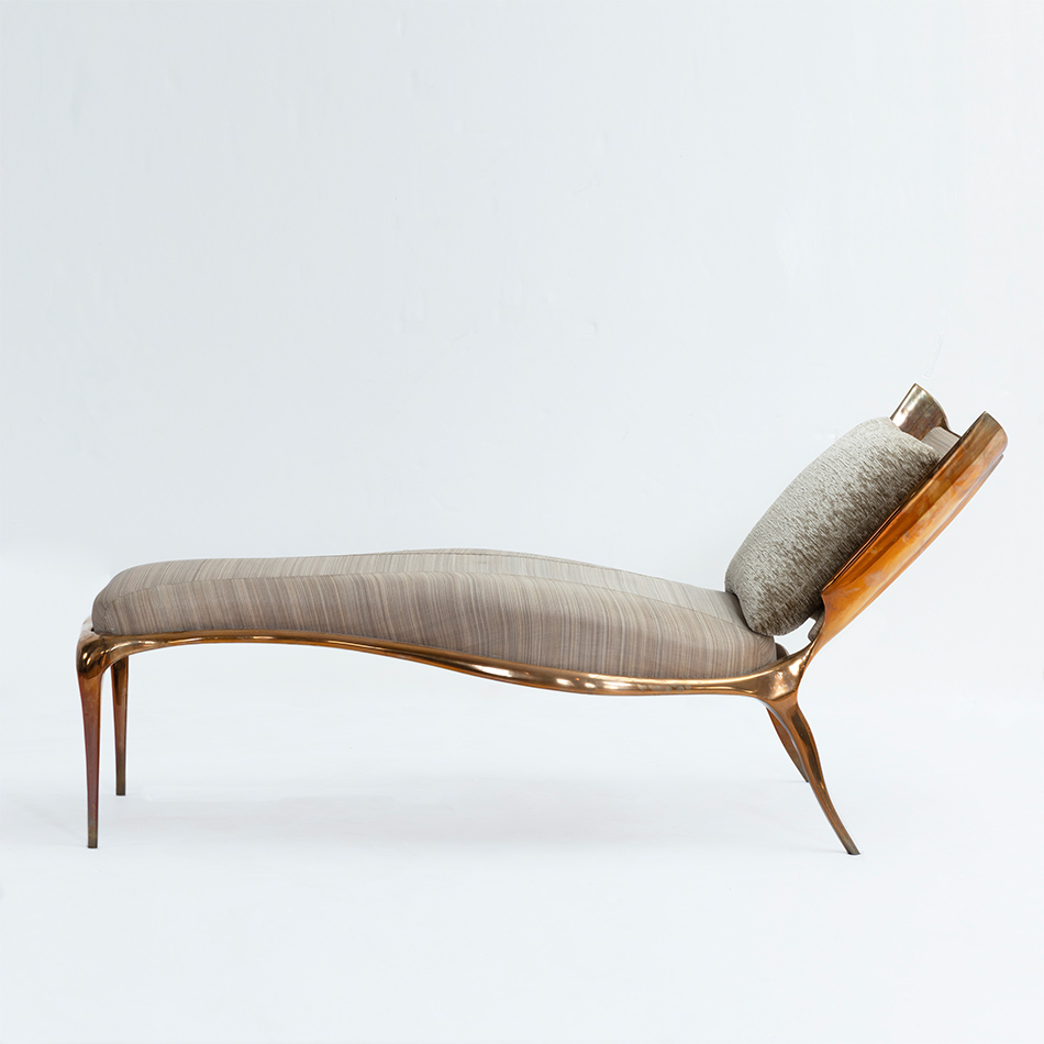 Paul Mathieu - Aria Chaise