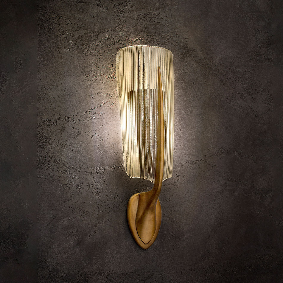 Paul Mathieu - Aria Wall Sconce