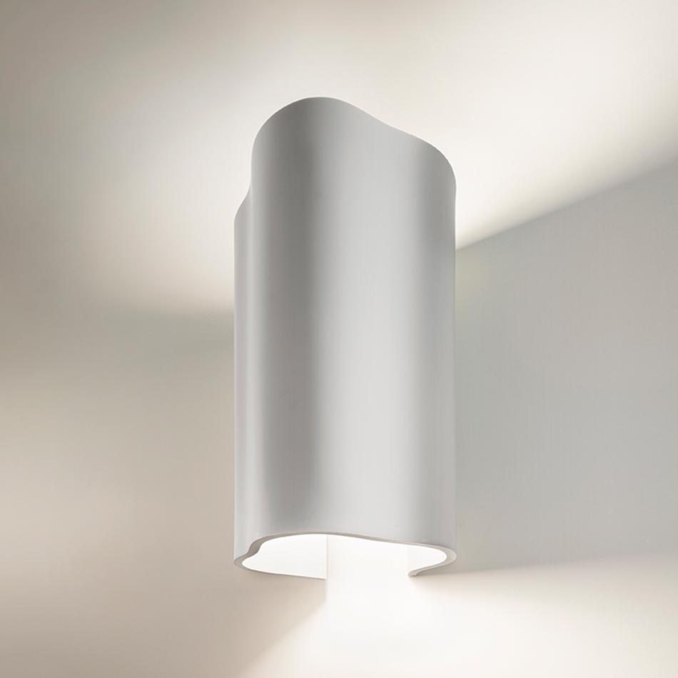 Richard Meier Light - Barcelona II Sconce