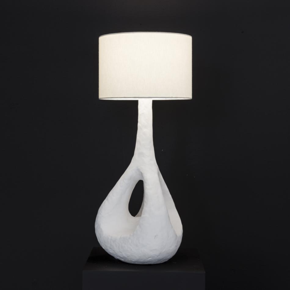 Alaula (Sunset Glow) Table Lamp - John Koga