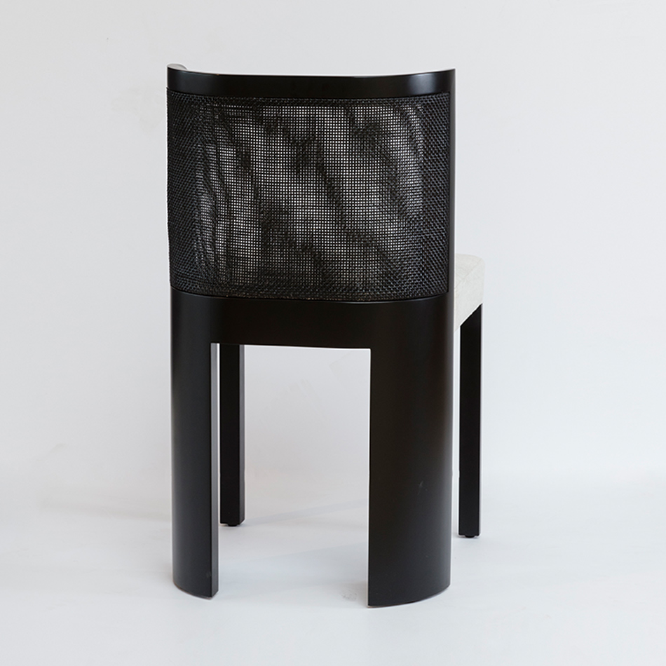 Nina Seirafi - G Chair