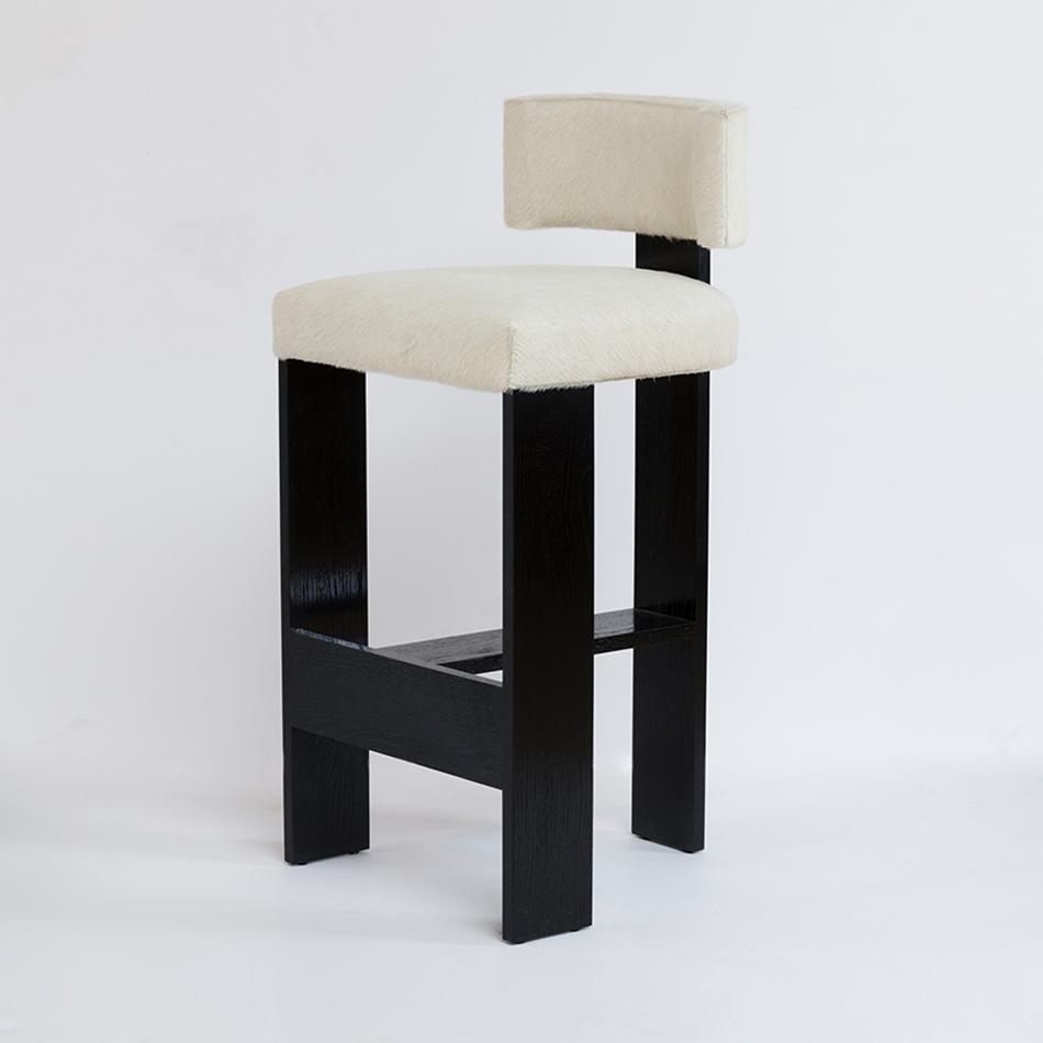 Nina Seirafi - High L Chair
