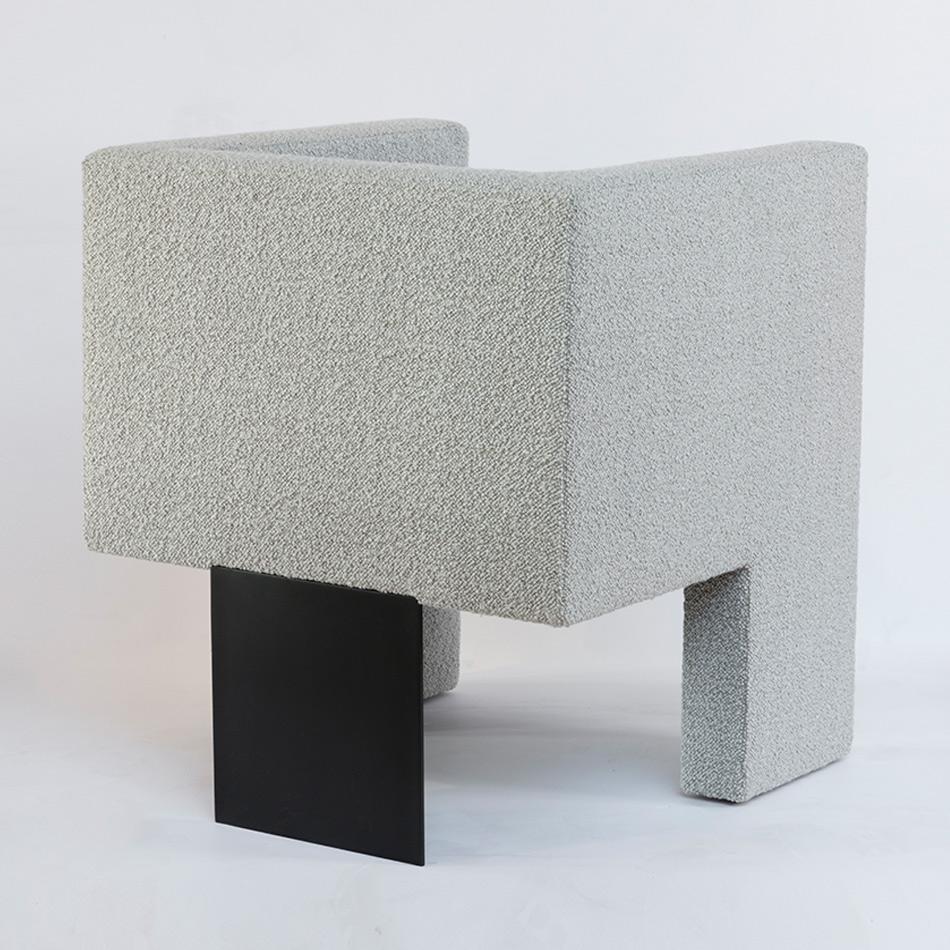 Nina Seirafi - Vex Chair