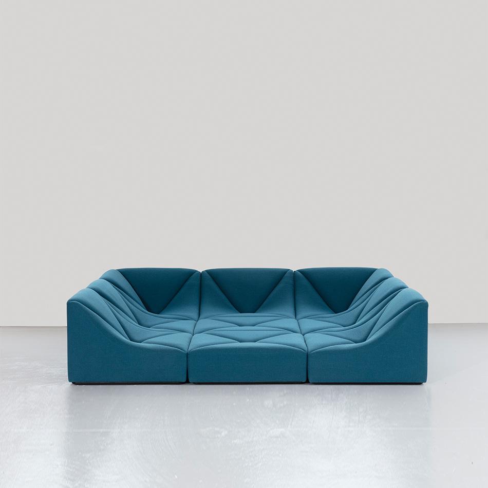 India Mahdavi - Dune Sofa