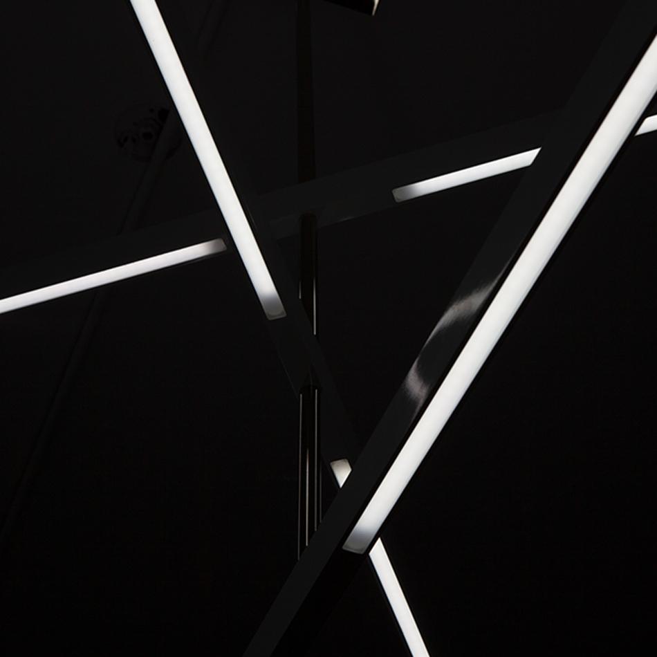 Ralph Pucci - Light (Three)