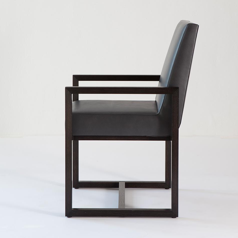 Ralph Pucci - Dining Chair Arm & Armless