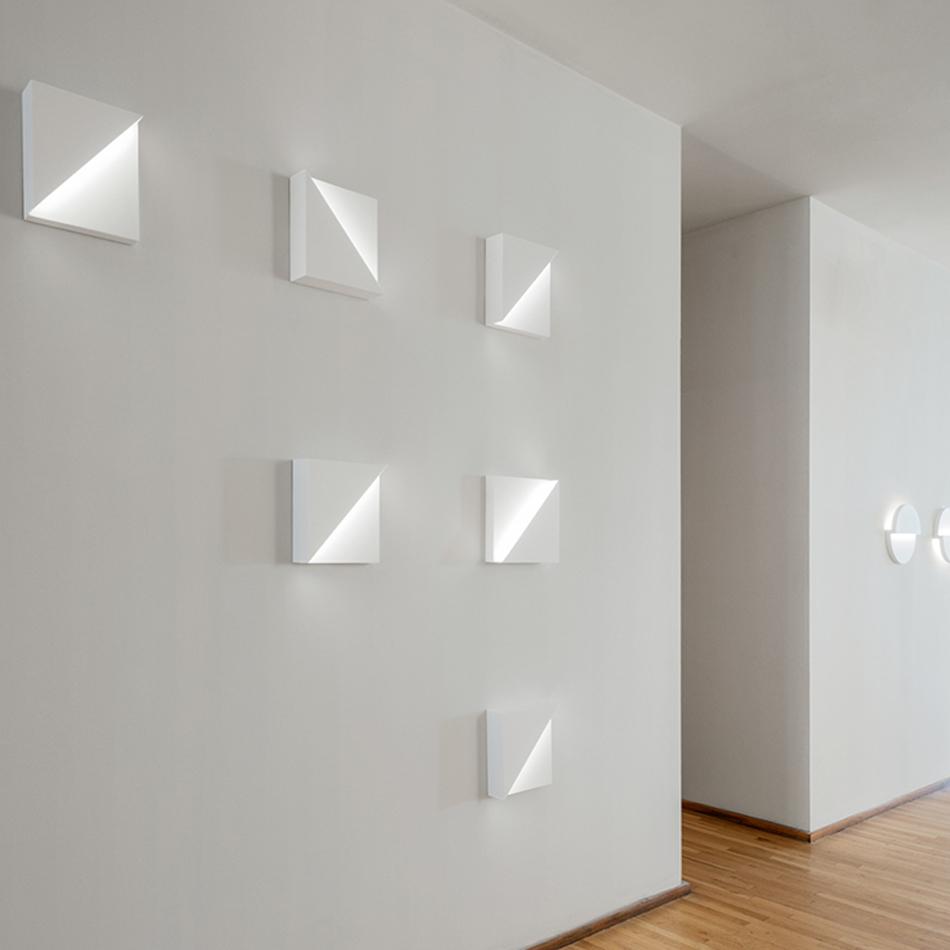 Richard Meier Light - Gallery Group Shots