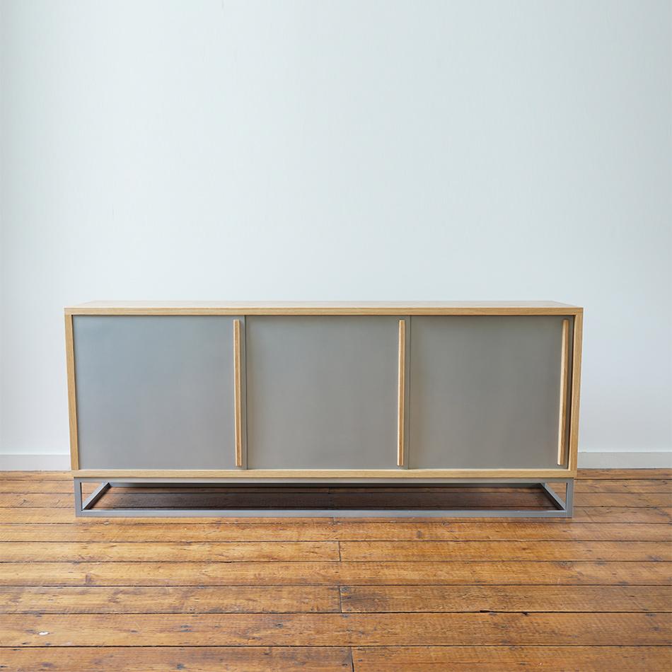 Chris Lehrecke - Credenza (Chris Lehrecke Collection)