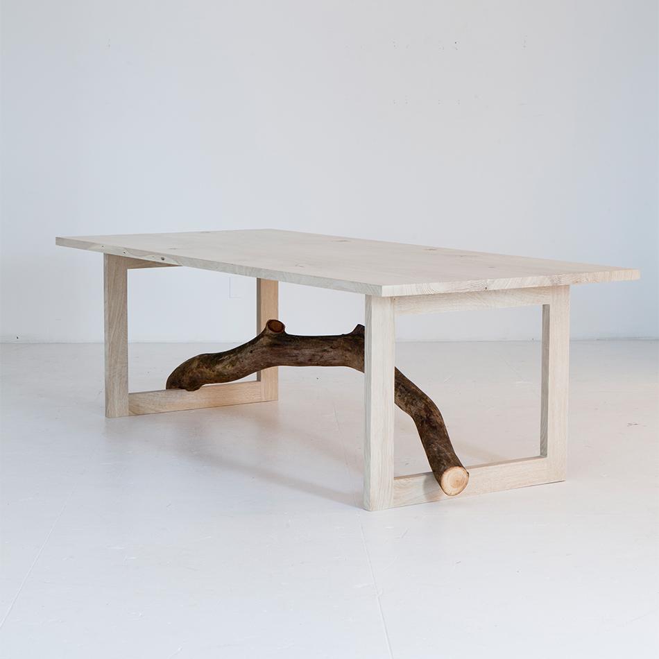 Chris Lehrecke / Gabriella Kiss - Elm Branch Dining Table