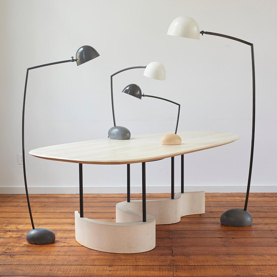 Chris Lehrecke - Skye Table Lamps