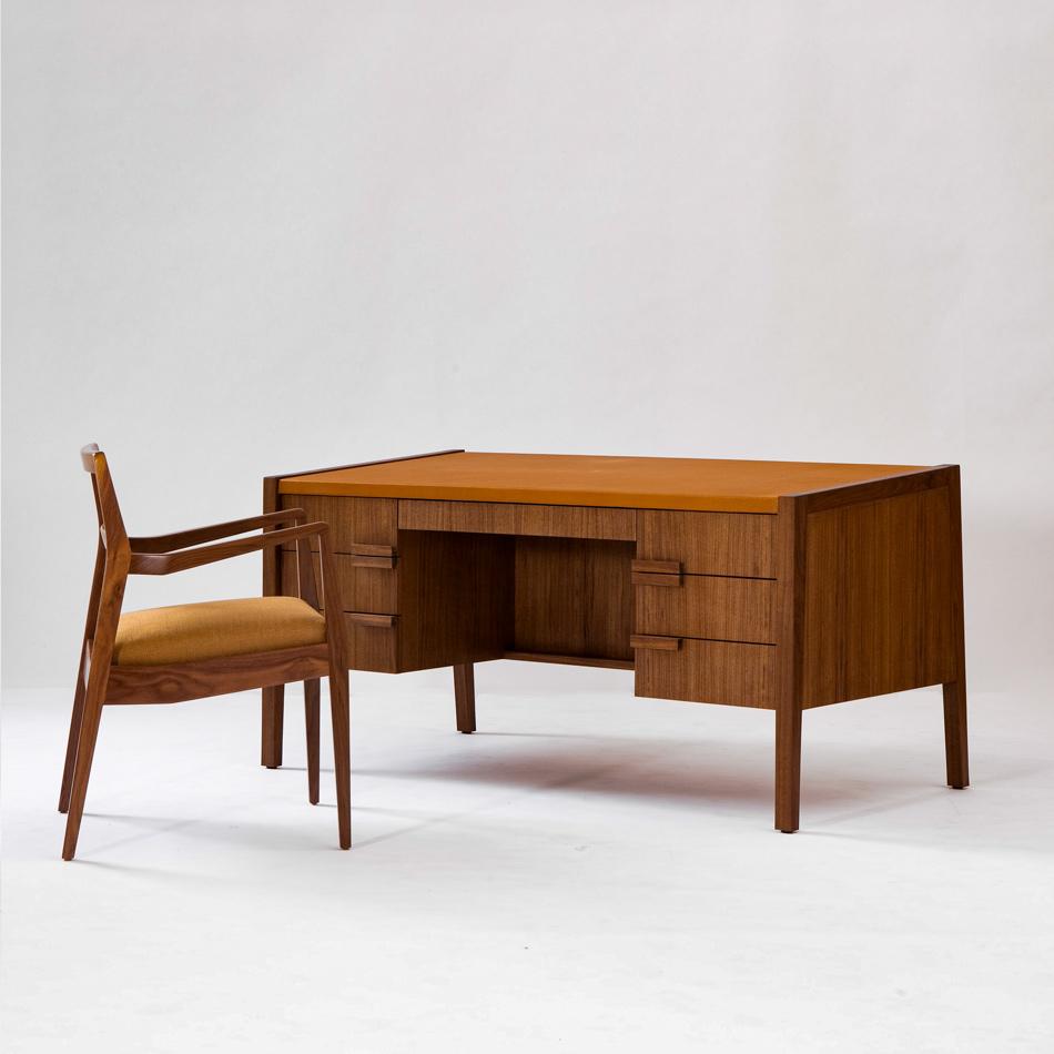 Jens Risom - #9 Desk