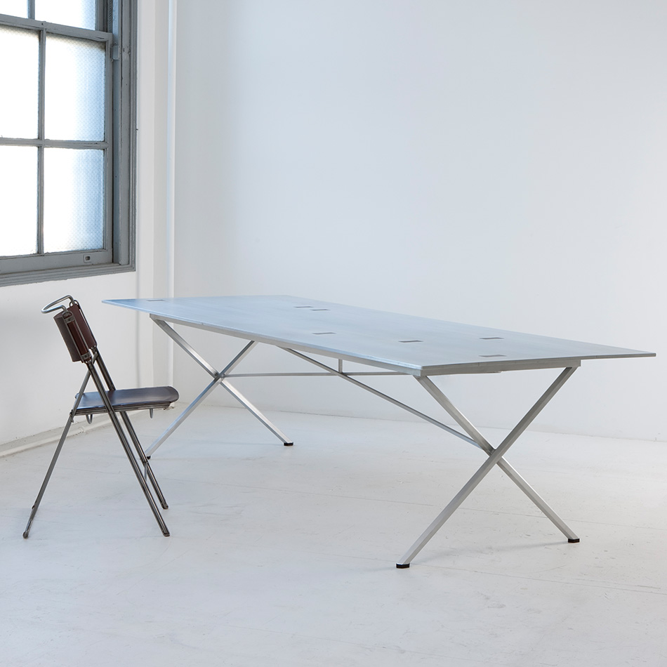 Jim Zivic - Butterfly Dining Table